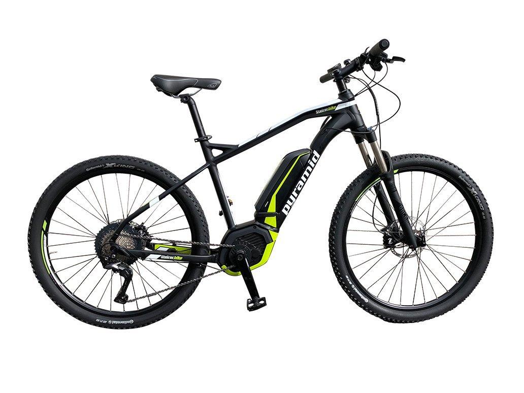Bike und E Bike Aktion Radsport Sommersport Sport