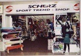 Gründung der 2. Filiale in der Arkade Liezen / Kauf Skiwerkstätte