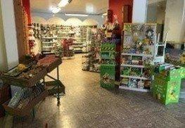 """""""Neu"""" Home-Shop Sparmarkt Wörschach / Kauf Lager Canek"""