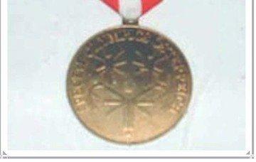 Goldenes Ehrenzeichen Special Olympics