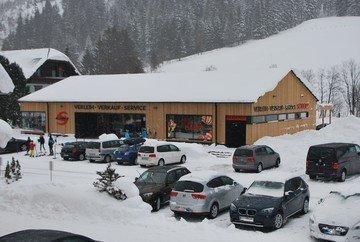 Filiale Riesneralm Ski- und Bikeverleih