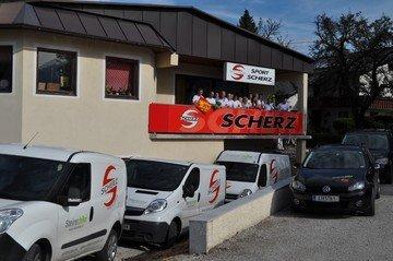 Hauptsitz Wörschach