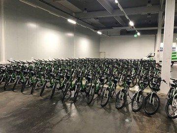 Bike Hotelverleih, Tourismus- u. Freizeitbetriebe