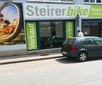 Steirerbike Shop Graz